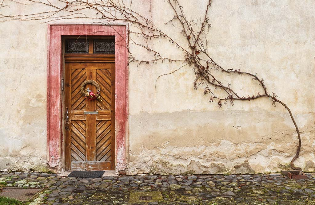 """Entscheidungsfindung: """"Durch welche Tür will ich gehen?"""" oder """"Dem inneren Parlament zu mehr Handlungsfähigkeit verhelfen"""""""